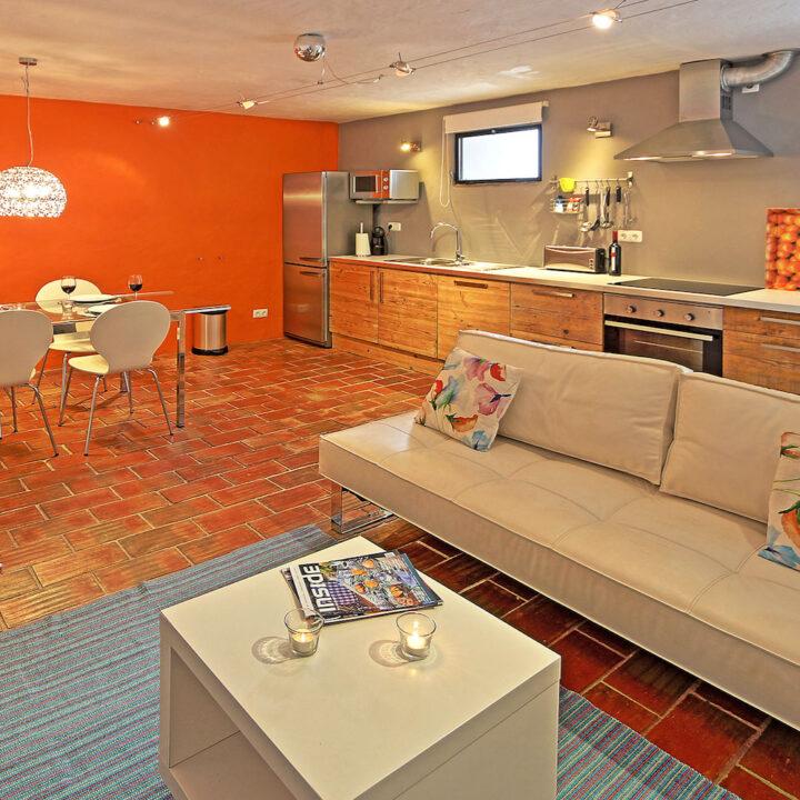 Vakantie appartement in Portugal