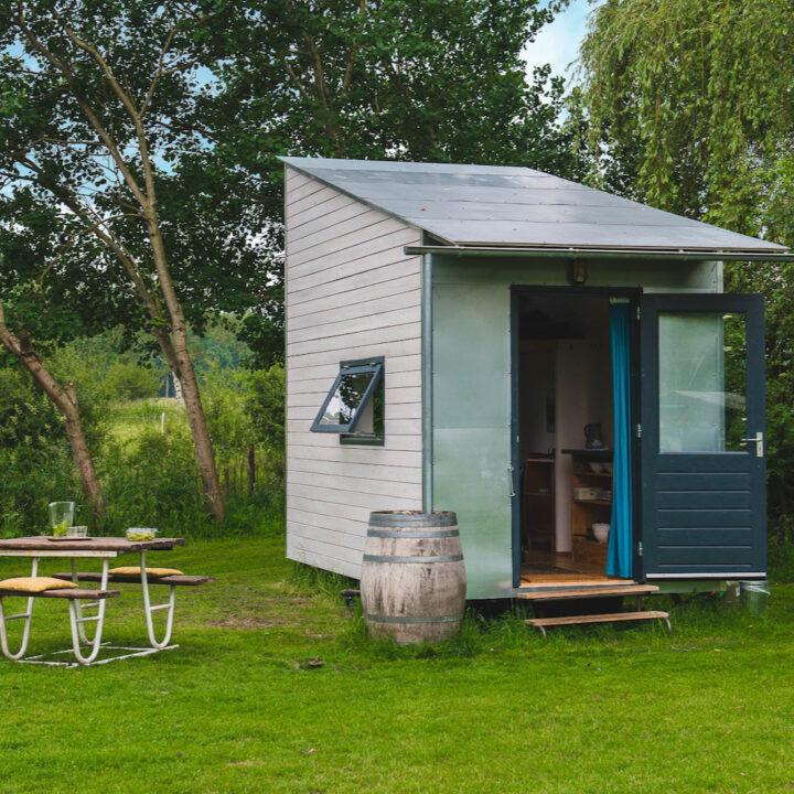 Tiny House de Stijlkar