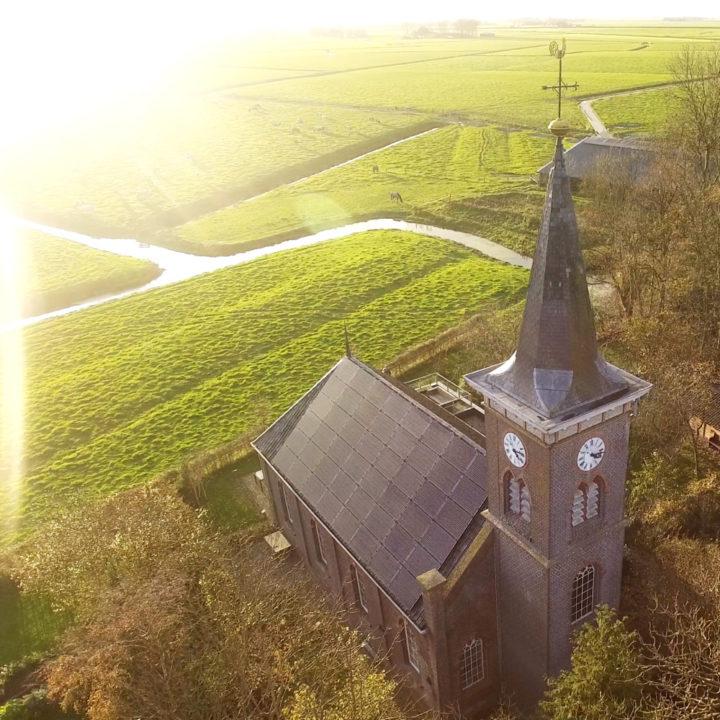 Kerk van boven