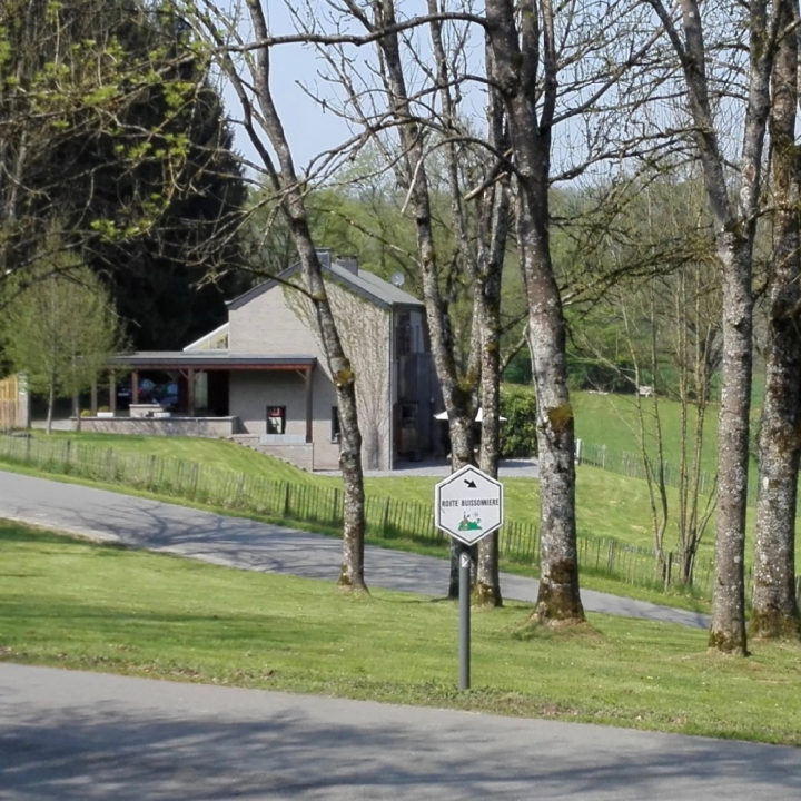 Bed & breakfast in de Ardennen