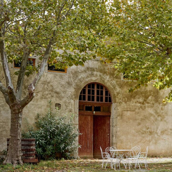 Historie en brocante gecombineerd met comfort tot een heerlijk vakantieadres in Zuid-Frankrijk