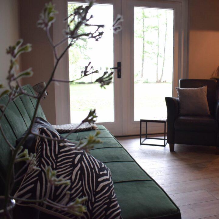 Vakantie appartement bij Elburg