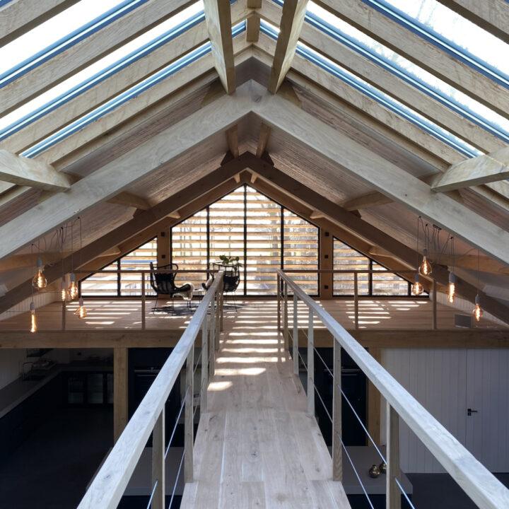 Vide in de luxe Loft in Brabant