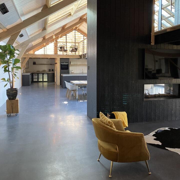 Luxe Loft voor een weekendje weg in Brabant