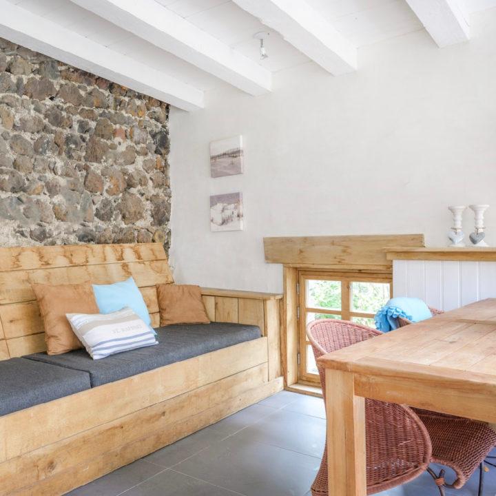 Gezellig plekje in een vakantiehuis in de Auvergne