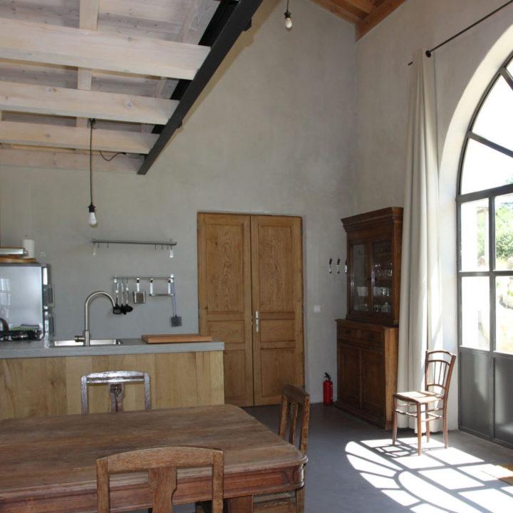 Luxe vakantiehuis in de Provence