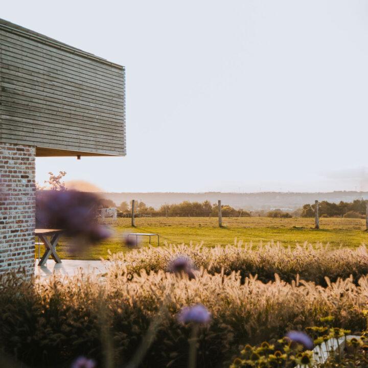 Design B&B in het Limburgse Heuvelland