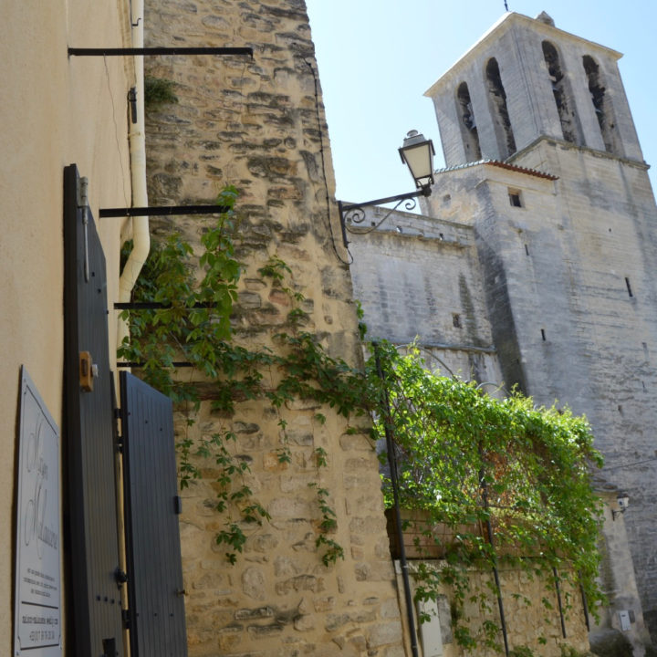Karakteristiek Frans dorpje