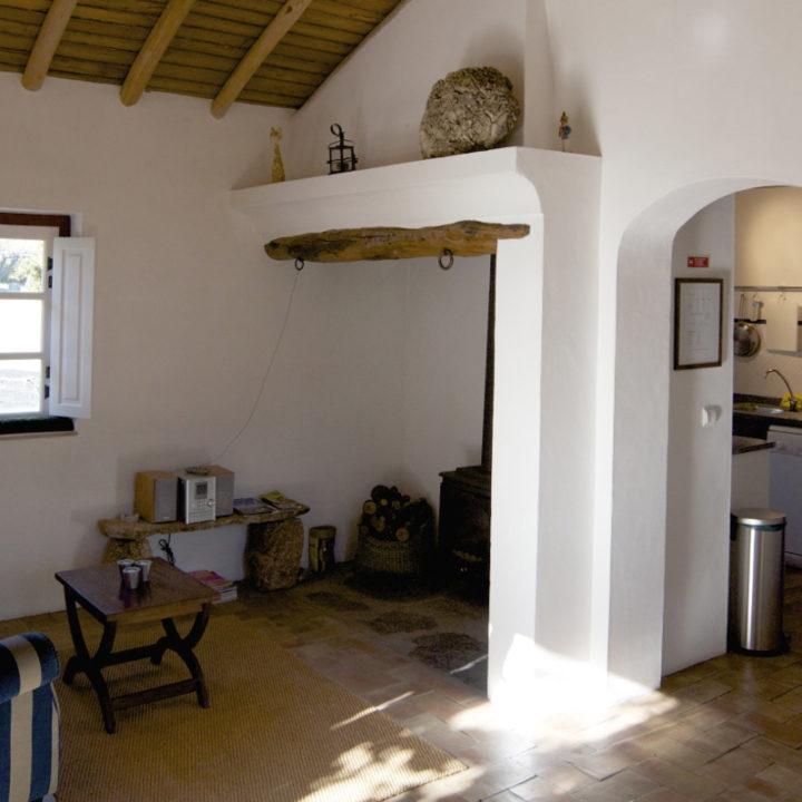 Casa das Rosas is een intiem en sfeervol appartement voor 2 personen
