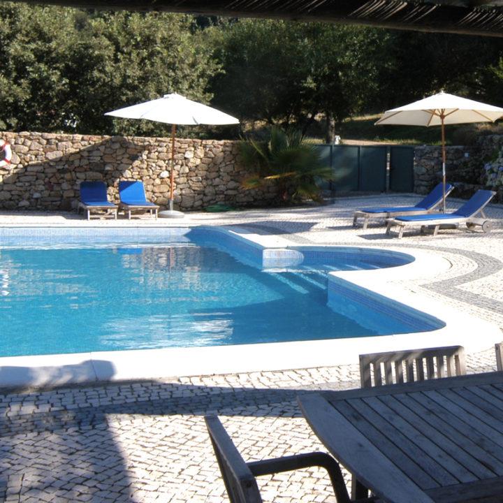 Optimaal vakantieplezier aan de rand van je eigen zwembad