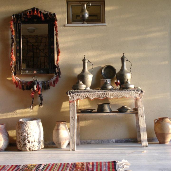 Authentiek Turks met een moderne twist