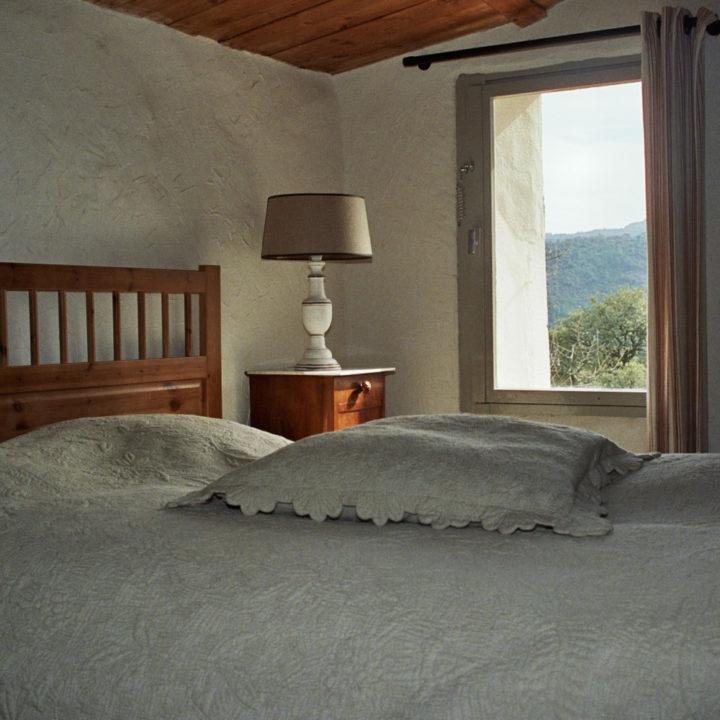 Maison Pluche Royal is geschikt voor 4 volwassenen en 2 kinderen.