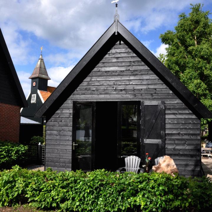 STUDIOWOUDE07 ligt in een Hollands tafereel.