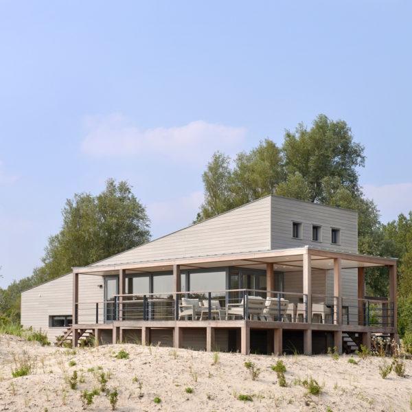 Verwen jezelf met een vakantie in een van de luxe villa's