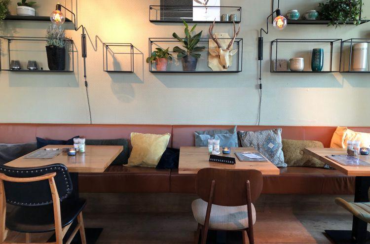 Restaurant Soest