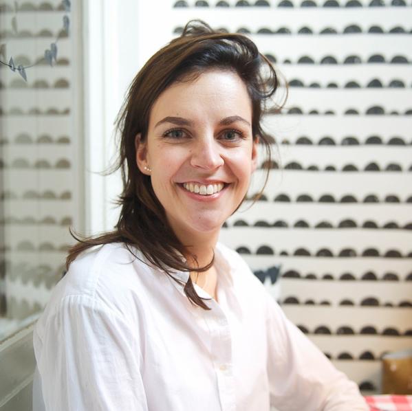 Jolanda Spoelstra