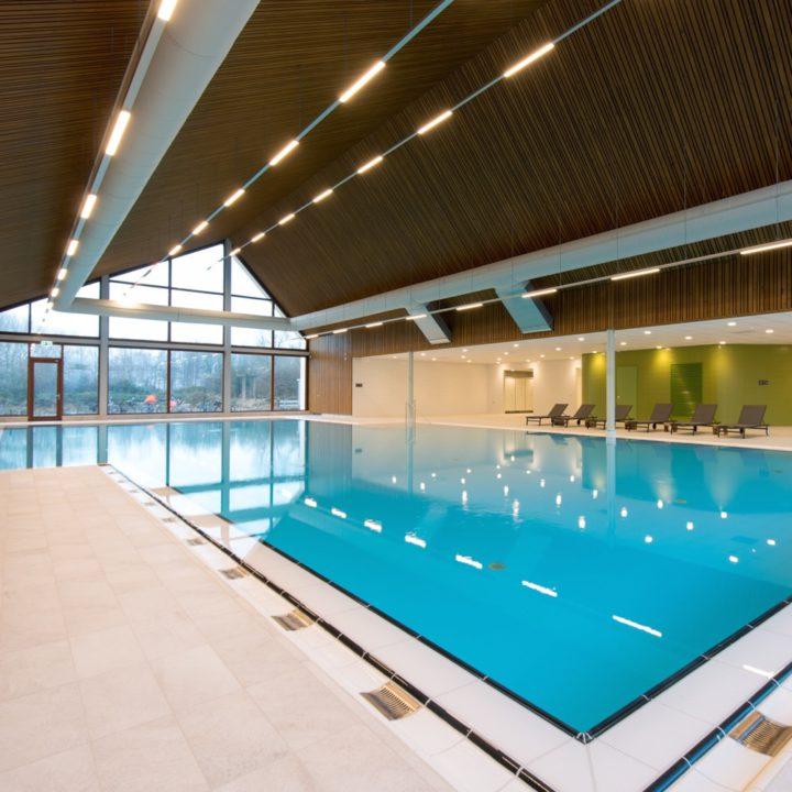 Zwembad Landal Reeuwijkse Plassen