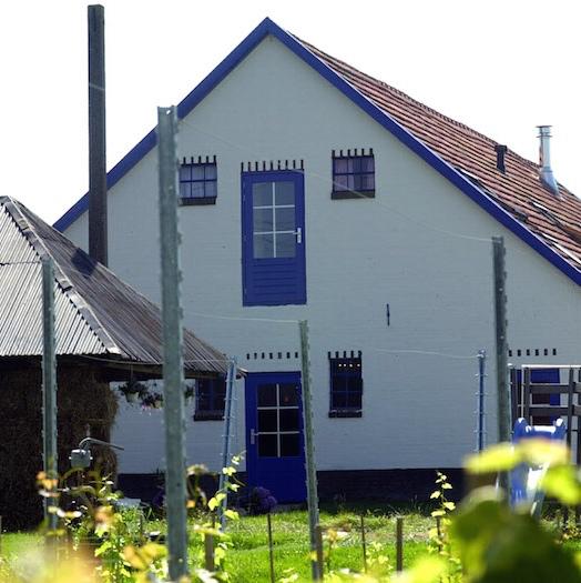 B&B en vakantiehuisje in het Vechtdal.