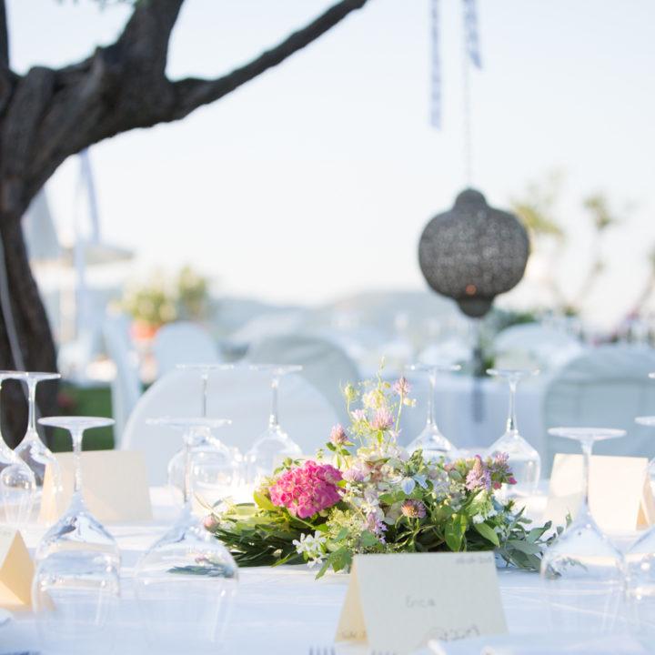 Samen met de weddingplanner maak je jouw droombruiloft werkelijkheid.