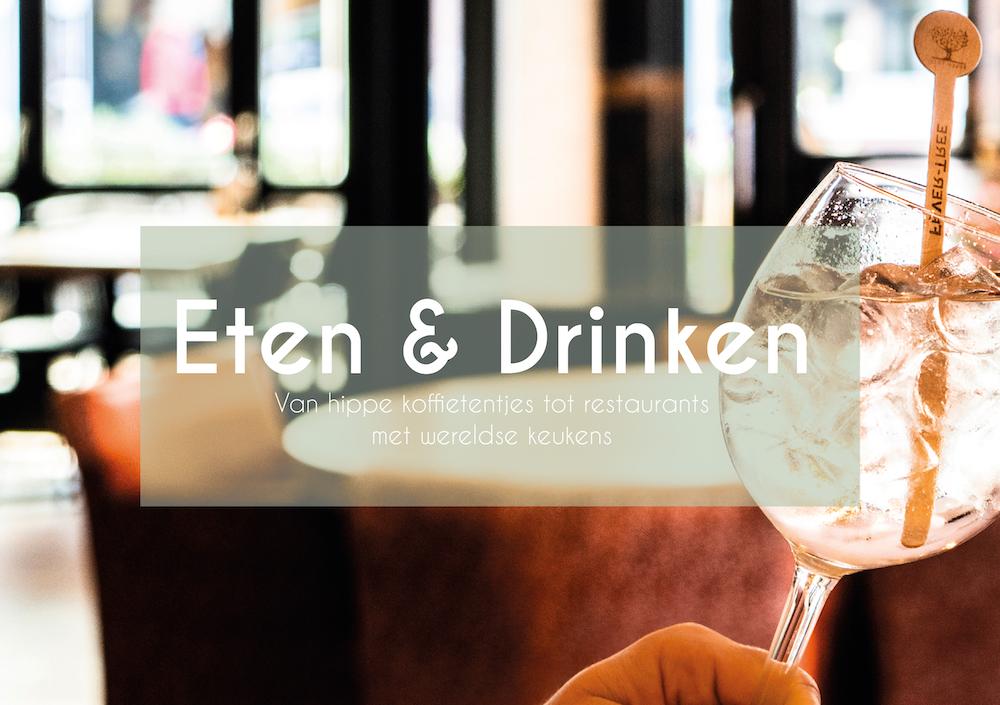 In de reisgids Hello Zeeland vind je leuke tips om te eten & drinken