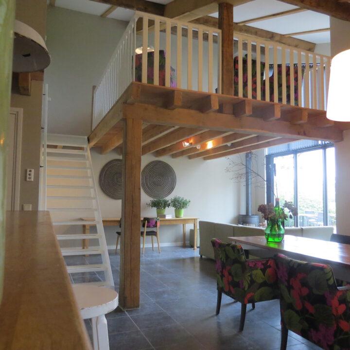 Loft in Brabant