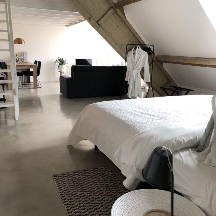 Luxe logeren in Zeeland