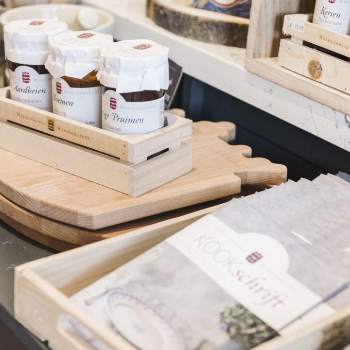 Cadeau artikelen in de landwinkel in Utrecht