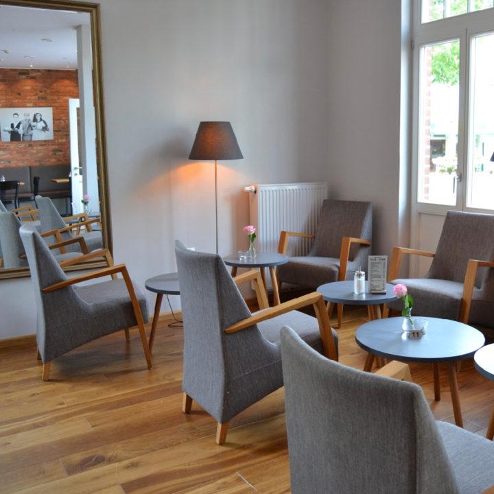 Café in Olburgen