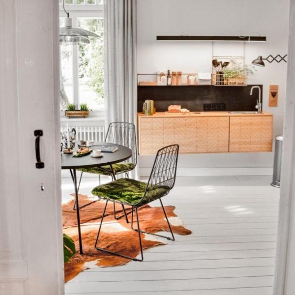 Modern appartement om te logeren aan de Oostzee