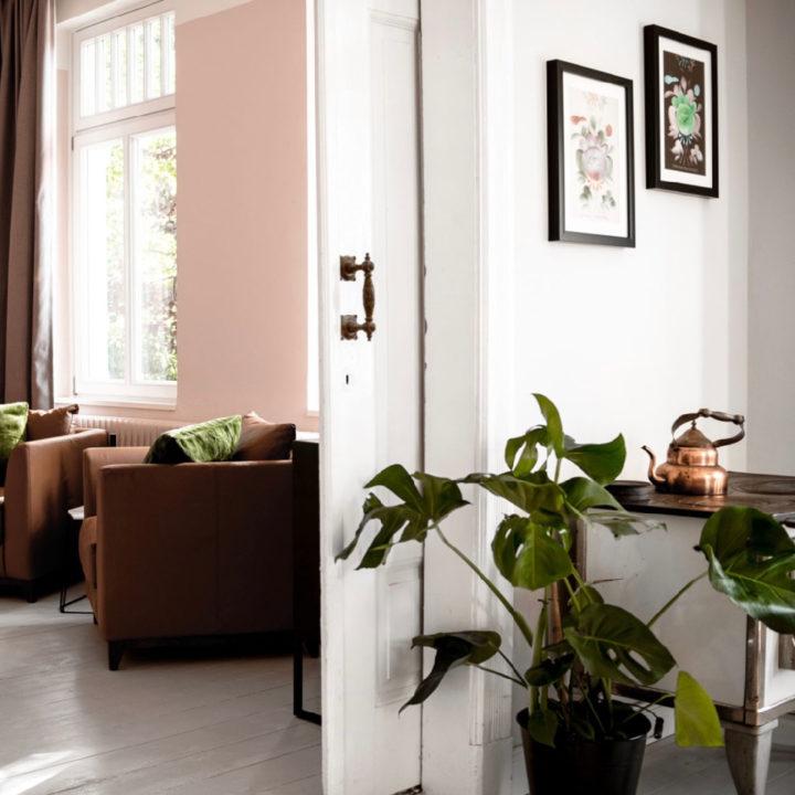 Design appartementen aan de Oostzee