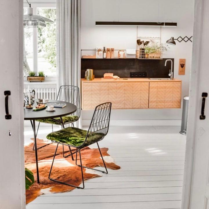 Modern vakantie appartement in Ost-Friesland