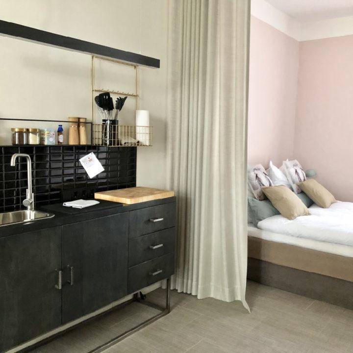 Op vakantie in Ost-Friesland, luxe appartement voor je weekend weg