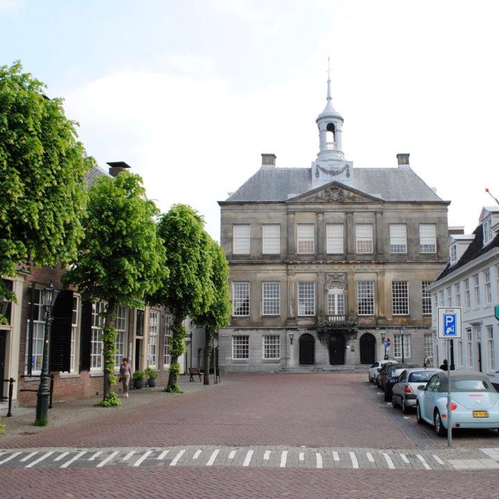 Museum in Weesp