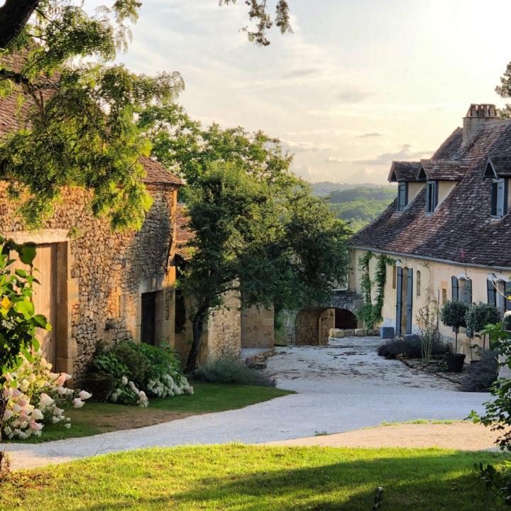 Luxe vakantiedomein in Frankrijk