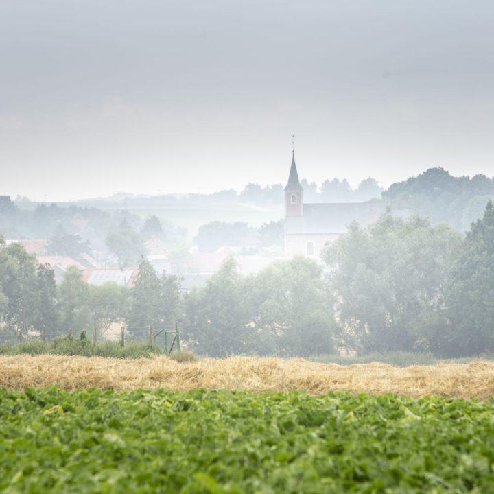 Vlaams Brabant heuvelland