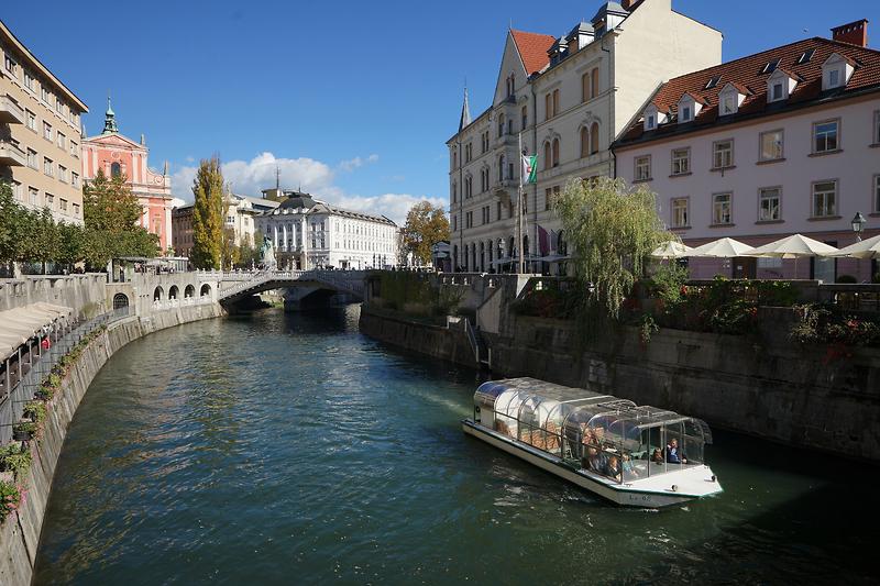 Stedentrip Slovenië