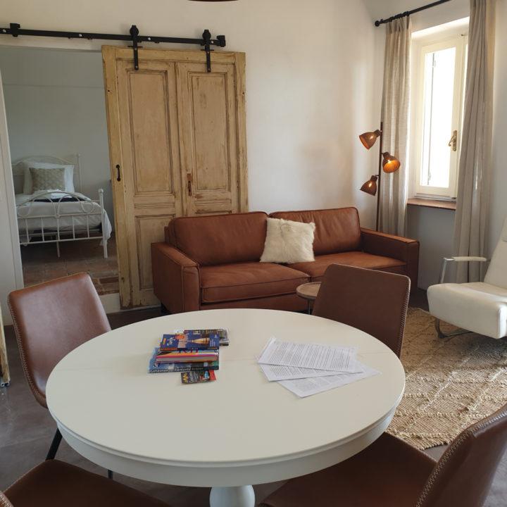 Gezellig appartement in de Piemonte
