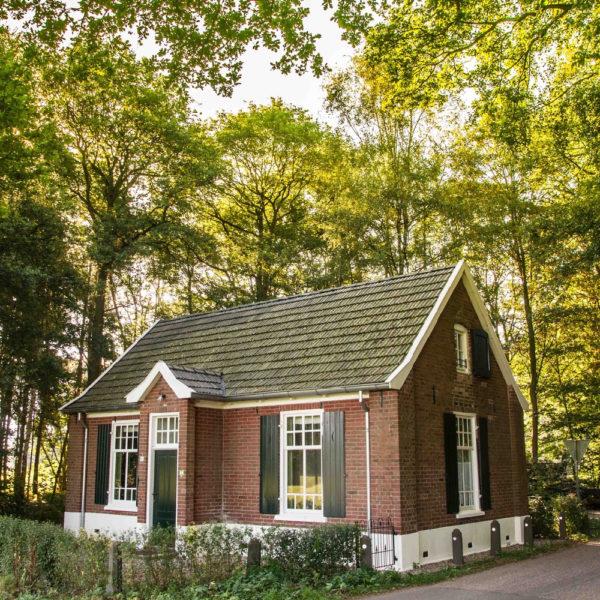 De Oude Zondagschool is een vakantiehuis in de Achterhoek