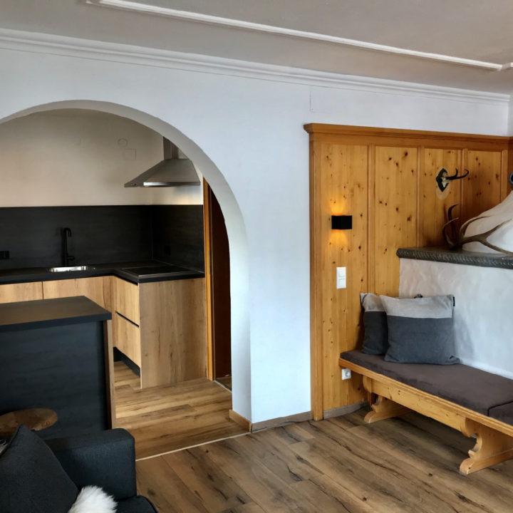 Appartement in Oostenrijk voor de verhuur