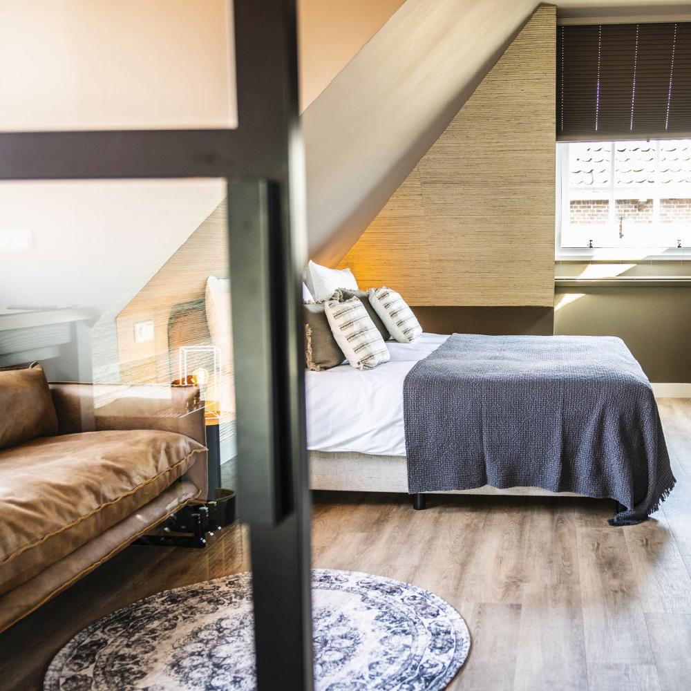 Suite voor twee personen