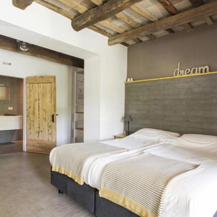Vakantie appartement in Italië