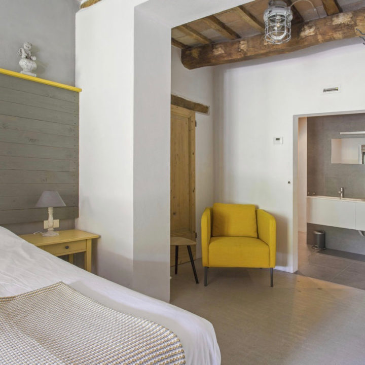 Modern appartement in Italië