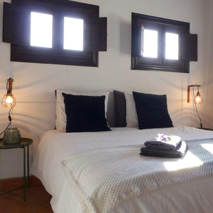 B&B kamer in Andalusië