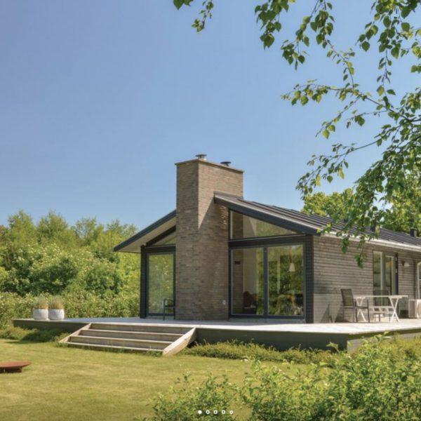 Huisje in Denemarken