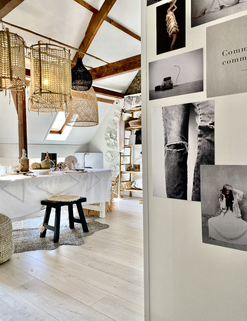 Conceptstore in Ouddorp