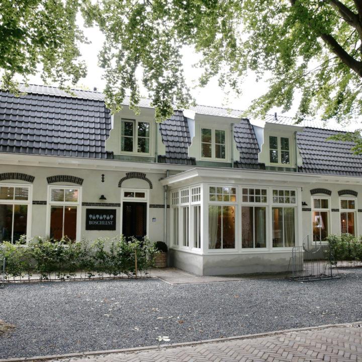 Luxe appartementen in Bergen