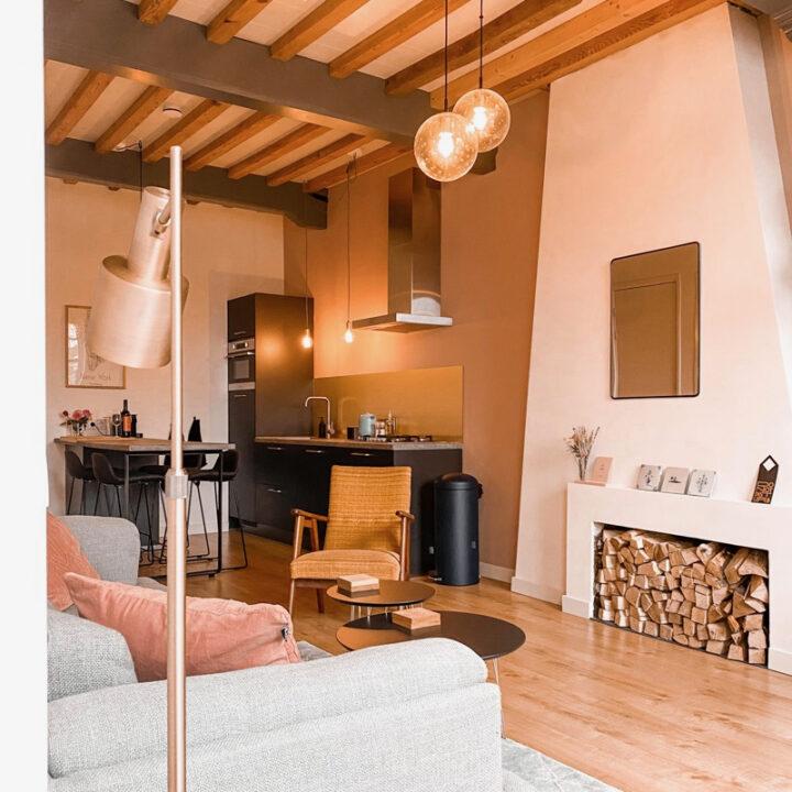 Appartement in Middelburg