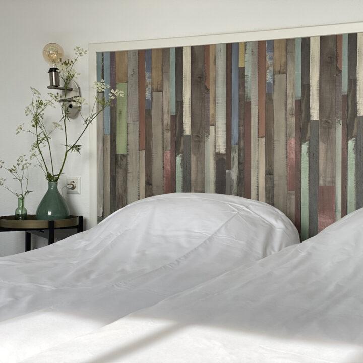 Luxe gastenkamer in een vakantievilla op Texel