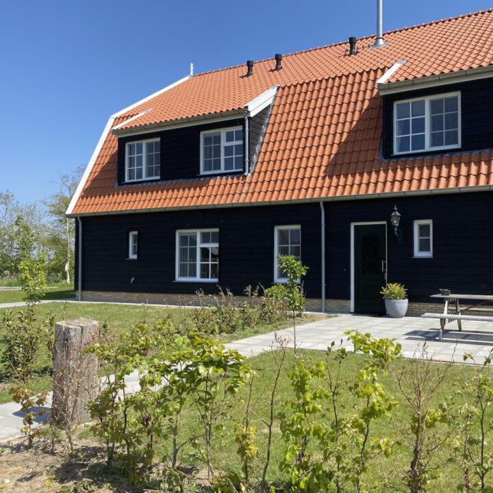 Groepsaccommodatie op Texel
