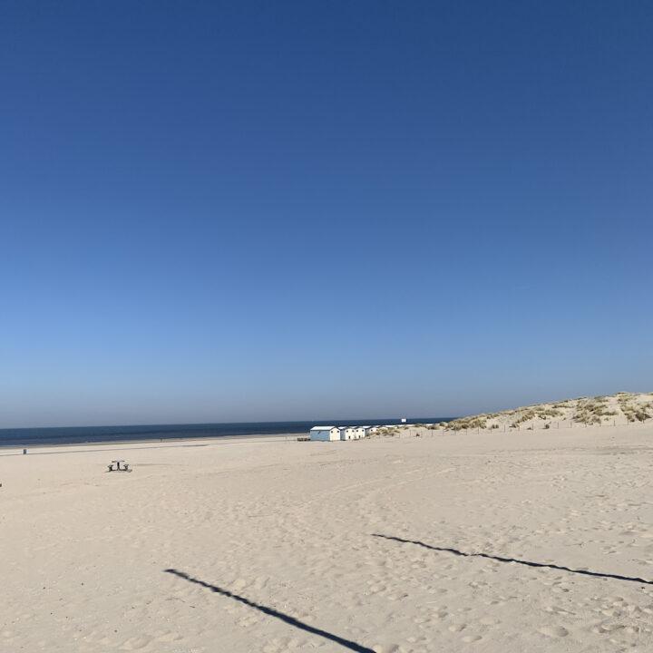 Strand van 's-Gravenzande